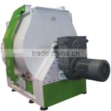 High Efficiency Single-shaft Double Paddle animal food mixer