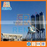 50m3/h low cost concrete batching plant operator with best quality