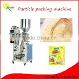 Small Sachet Packing Machine Automatic Particle Packing Machine Sea Salt Packing Machine