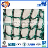 durable quality nylon net/used cargo net/construction safety net factory price