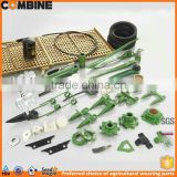 high quality john deere combine harvester spare parts