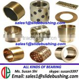 excavator bucket pins and bushings track roller piston rod bushing combine harvester spare part nachi bearing