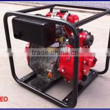 single-stage diesel water pump for irrigation and farming use