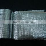 supply double sided aluminum foil insulation