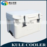 25L Portable Food Cooler Box Rotational molding Cooler Box
