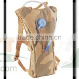 Hydration bladder backpack for camping,bicycling water drink