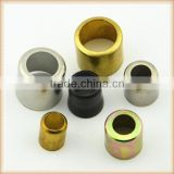 Advanced cnc machining parts with plating and high quality custom sheet metal fabrication