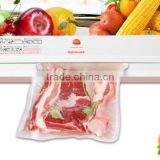 Automatic Electric Vacuum Food Sealer Machine With All Size Vacuum Bag For Peanut Portable