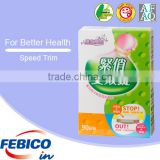 Slim Fast Weight Loss Tablets For Lower Body Natural easy slim tablets Dietary Supplement