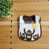 baby clothes waterproof baby bibs