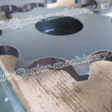 Customized Tractor Sprocket, Harvester Sprocket