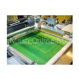 Printing Fabric 64T 160mesh for Printed Circuits with Germany - imported sulzer weaving machine