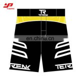Fighting Sports Custom printing boxing shorts sublimation blank mma fight shorts for men