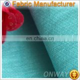 Onway Textile Colorful polyesters lady garment satin jacquard