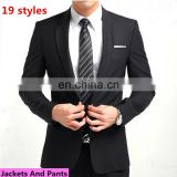 wholesale business suits- Men high-class Wedding suit,Men's suit & Tuxedo,Fashion custom made tuxedo mens