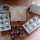 Choice Insect Olfactometer