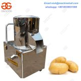 Potato Cleaning and Peeling Machine|Hot Sale Potato Peeler Machine|Smell Potato Washing and Peeling Machine