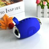 New flashlight bluetooth speaker outdoor mini bluetooth speaker gift mobile phone bluetooth speaker card speaker