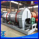 NPK with Organic Fertilizer Combination Pelletizing Machine