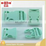 KAM different shapes bag plastic Buckles