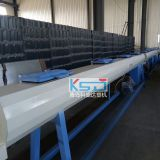 HDPE/PP pipe production line