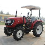 SYNBON SY 354 ,Diesel, hydraulic, 4 wheel drive, low fuel consumption, 4*4, low noise, a variety of agricultural machinery, mini, farm tractor