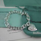 Women's Tiffany & Co. Sterling Silver Bracelets, Bangles & Cuffs | Wholesale Price