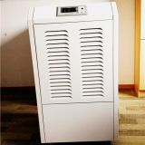 Portable Industrial Dehumidifier 50 Pint Dehumidifier 1000m3/h