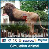 JLSA-G-0024 Professional Life Size Animatronic Animals For Sale