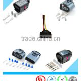 factory hot sale 2 pin 4 pin 6 pin auto ignition FEP waterproof connector for VW                                                                         Quality Choice