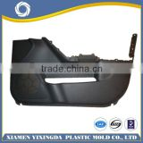 ISO9001:2008 standard factory price high quality plastic auto parts for car door panel accessories