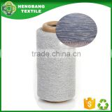 Open end recycled blanket 100 cotton melange yarn cylinders 6/1
