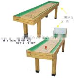 2013 Hot Sale Out Shuffleboard Table