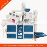 Hot sale 18 ton per day combined rice mill rice Milling machine for sale                                                                         Quality Choice