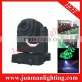 60W Led Moving Head Light Led Spot Light Stage Lights DJ Lighting Led Moving Head Wash Light