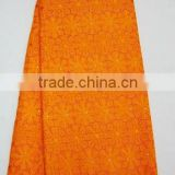 man lace fabric J274-1
