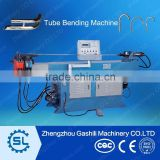 top quality square and round tube bending machine 0086-13939083413
