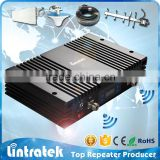 70dbi GSM/WCDMA/LTE, Wide band 900/2100/2600mhz , cell phone signal tri-band amplifier