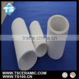 95% 96% Big Size Alumina Ceramic Tube for Coal Industry