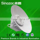 Sinozoc Good quality IP65 factory warehouse industrial 30w 50w led high bay light housing high bay lamp