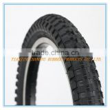 bicycle and mountain bikes OEM bicycle parts factory black bicycle tire 20inch for sale