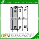 Locker cabinet Multi point New design used school lockers for sale wardrobe metal steel locker