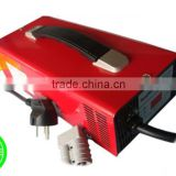 Resonance type intelligent Lead Acid/Lithium Battery charger AC220V/DC12V/25A portable car lead-acid battery charger