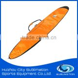 Surf Bag, ISUP bag, SUP Bag with Paddle Control Velcro, 600D PVC, 180g PE or Custom, YKK Zipper, Inflatable SUP board bag