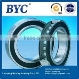 7000 HQ1 AC/C Ceramic Ball Bearings (10x26x8mm) Angular Contact Bearing BYC High precision Spindle bearings Made in China