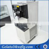 XSFLG hot sale gelato batch freezer mochi ice cream machine