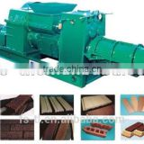 Hot sale factory brick extruder machine sale /used clay extruder machine /TL -CXJ-B400/300