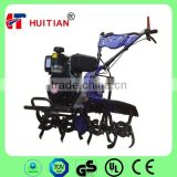 HT-1000K 6HP Agriculture Rotary Tiller Cultivator With 3Forward Gear