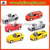 Diecast Models Replica car miniature Pull back car toys