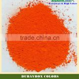 Organic Pigment Style orange 13 for coil coating